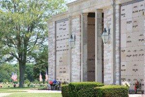 Gardens of Memory Mausoleum Chapel